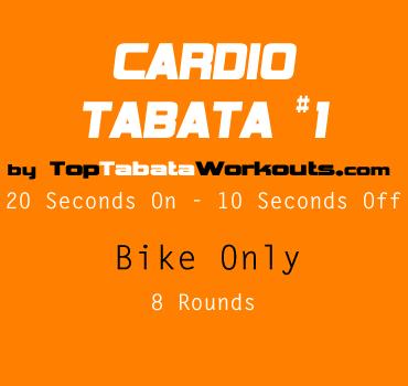 tabata exercise