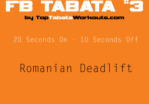 deadlift-tabata
